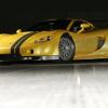 Ascari A10 2007