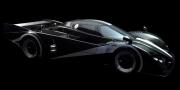 Barnard Supercar 2009
