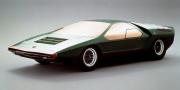 Bertone Alfa Romeo Carabo 1968