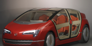 Bertone Cadillac Villa Concept 2005