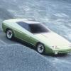 Bertone Chevrolet Ramarro Concept 1984