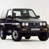 Bertone Freeclimber 2 1992