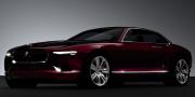 Bertone Jaguar B99 Concept 2011