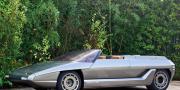 Bertone Lamborghini Athon Speedster Concept 1980