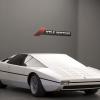 Bertone Lamborghini Bravo P114 Concept 1974