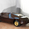 Bertone Lancia Sibilo Concept 1978
