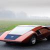 Bertone Lancia Stratos HF Zero Concept 1970