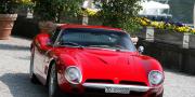 Bizzarrini 5300 GT Strada 1966-1968