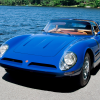 Bizzarrini 5300 Si Spyder 1967-1968