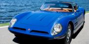 Bizzarrini 5300 Si Spyder 1967-1968