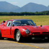 Bizzarrini GT America 1965
