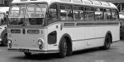 Bristol LS6G ECW C34F 1953