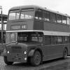 Bristol Lodekka LD6B ECW H60RD 1955