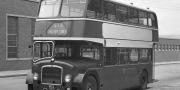 Bristol Lodekka LD6G ECW H33-27R 1959