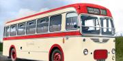 Bristol MW5G ECW B43F 1959-1964