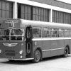 Bristol MW6G ECW B45F 1959-1966
