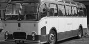 Bristol MW6G ECW C40F 1958