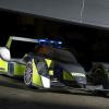 Caparo T1 Police 2007
