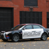 Carbon Motors E7 Police Car 2008