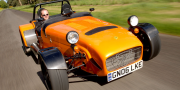 Caterham Seven CSR 260 Superlight 2006
