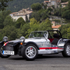 Caterham Seven Roadsport 125 Monaco Limited Edition