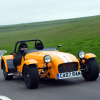 Caterham Seven Supersport 2011