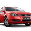 Chana CX30 Hatchback 2011