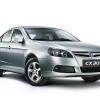 Chana CX30 Sedan 2010