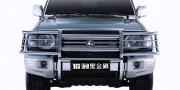 Changfeng Leopard Black Giant CFA2030D