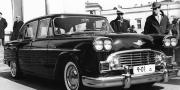 Checker Marathon A11 1960-1963
