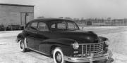 Checker Model A5 1950