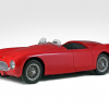 Cisitalia 202 Nuvolari Mille Miglia Spyder 1947-1948