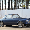 Cisitalia DF85 Coupe by Fissore 1961