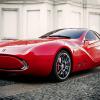 Cisitalia IED 202 E Concept 2012