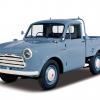 Datsun 1000 Pickup 220 1957-1959