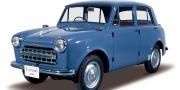Datsun 112 1956-1957