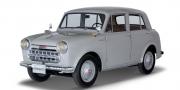 Datsun 113 1957-1958