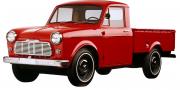 Datsun 1200 Pickup 222 1959-1960
