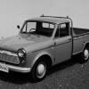 Datsun 1200 Pickup 223 1960-1961