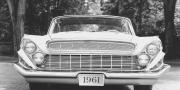 DeSoto 2 door Hardtop 1961
