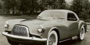 DeSoto Adventurer Concept Car 1954
