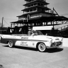 DeSoto Adventurer Convertible Pace Car 1956
