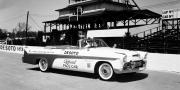 DeSoto Adventurer Convertible Pace Car 1956