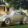 DeSoto Airflow Coupe 1934-1936