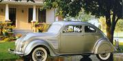 DeSoto Airflow Coupe 1934-1936