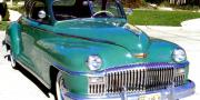 DeSoto Custom Club Coupe 1947