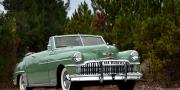 DeSoto Custom Convertible Coupe 1949