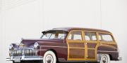DeSoto Custom Suburban Station Wagon 1949