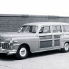 DeSoto Deluxe Station Wagon 1949
