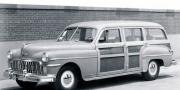 DeSoto Deluxe Station Wagon 1949